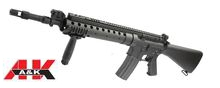 A&K Full Metal SPR MOD0 AEG Airsoft Gun (Long)