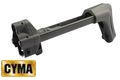 CYMA Adjustable Tactical Stock For MP5-Black
