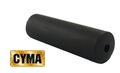 CYMA Metal MP5SD6 Silencer (C.86) ( Black )