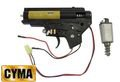 CYMA Complete Gearbox Full Set(MA001)(Version 2 /For M16 AEG)