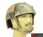 Element FAST Assault Helmet PJ Type w/ NVG Mount–ATACS(G026)