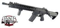 G&P LMT (TR) Tactical Rifle AEG (11 inch)(Extended Stock)(Black)