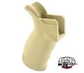 G&P LMT Grip ( Sand ) For Marui & G&P M4 / M16 Series