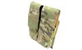 NOB Dual M4/M16 Magazine MOLLE System Pouch(CP)