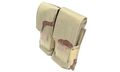 NOB Dual M4/16 Magazine Pouch For MOLLE System(DC)