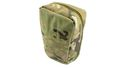 NOB Vertical Tactical Medical Pouch For MOLLE System(CP)