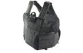 NOB Nylon Tactical MOLLE System Modular Operator Vest(Black)