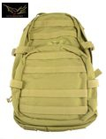 Flyye Cordura HAWG Hydration Backpack (Khaki)