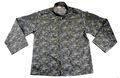 Night Digital Camo BDU Uniform Set