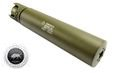 MADBULL Gemtech HALO Barrel Extension(2011 Ver.)(Olive Drab)