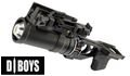 Dboys Metal GP-25 Grenade Launcher For AK Series(Black)
