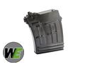 WE Full Metal ACE VD 21 rds Gas Magazine