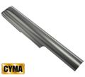 CYMA Steel Top Cover for AK47 AEG (Gray)