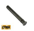 CYMA Steel Handguard Pin for G36 - Black