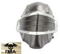 FMA Wire Mesh Snake Eyes Mask