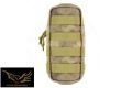 Flyye Cordura SpecOps Thin Ultility Pouch (A-TACS)