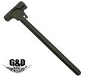 G&D DTW Metal Charging Handle – Black