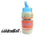 GoldenBall High Quality 0.2g 6mm BB - 2000 Rounds