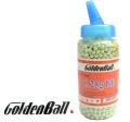 GoldenBall High Quality 0.25g 6mm BB - 2000 Rounds