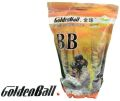 GoldenBall High Quality 0.45g 8mm BB - 2000 Rounds