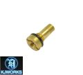 KJ Works M700 Metal Filling Valve (Gold)