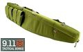 9.11 Tactical Series 47 inch Sponges AEG Rifle Bag(Olive Drab)