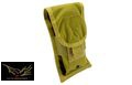 Flyye RAV Single M4/16 Magazine Pouch(Khaki)