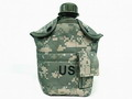 US Army USMC Hydation System 1 Litre Water Bottle -ACU