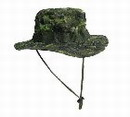 Canada Army Digital Woodland Camouflage Army Boonie Hat