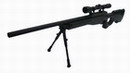 MB-01 C Advanced model Spring Airsoft Sniper Rifle