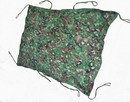 1.1x1.3 Meters  Reticular Woodland camouflage Net Cover