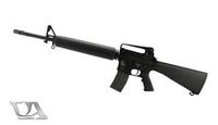 Classic Army M15A4 AEG Rifle (Black)