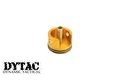DYTAC Aluminum Cylinder Head for Ver 2 Gearbox – Gold