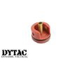 DYTAC POM Cylinder Head for Ver 2 Gearbox – Red