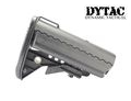 DYTAC Water Transfer VLT Style MOD S Stock – Black