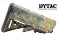 DYTAC Water Transfer GenII SOPMOD Stock – Digital Woodland
