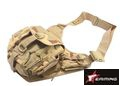EAIMING Universal Utility Thigh Bag (Desert Camo)