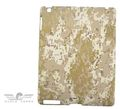 Eagle Force iPad 3 Polymer Case - Digital Desert