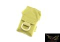 FLYYE iCOMM Pouch For MOLLE System (Khaki)