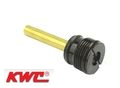 KWC Metal Gas Valve for Mini Uzi/SW40F/Desert Eagle CO2 Magazine