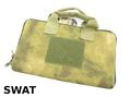 SWAT Cordura Pistol Carry Case (ATACS-FG)