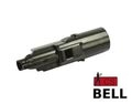 Bell Metal Enhanced Muzzle for Bell M1911A1 GBB