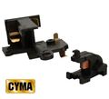 Cyma electric switch for gearbox Ver.2