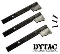 Dytac POM Charging Handle Extension for M4/ M16 AEG (Pack of 3)