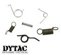 Dytac Replacement Spring Set for Version 2 Gearbox