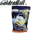 GoldenBall 0.2g 6mm 4000 rounds BB - White