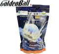 GoldenBall 0.23g 6mm 3000 rounds Light Blue BB