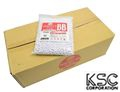 KSC Perfect Series 0.2g 6mm BB Box Set (18 packets) (White)