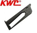 KWC Metal CO2 Gas Magazine for Pistol (Black)