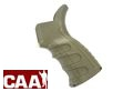CAA Airsoft Division UPG16-1 Grip for M4 AEG (Palm Flat, OD)
